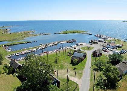 Tosteberga Yachthafen
