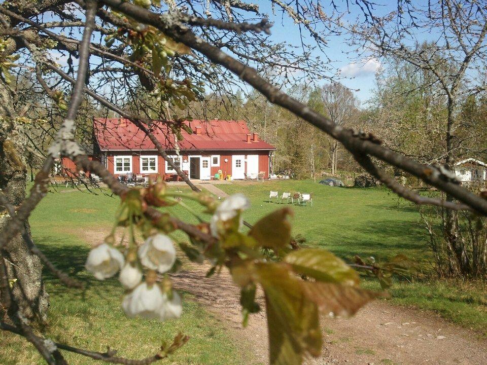 Västragård