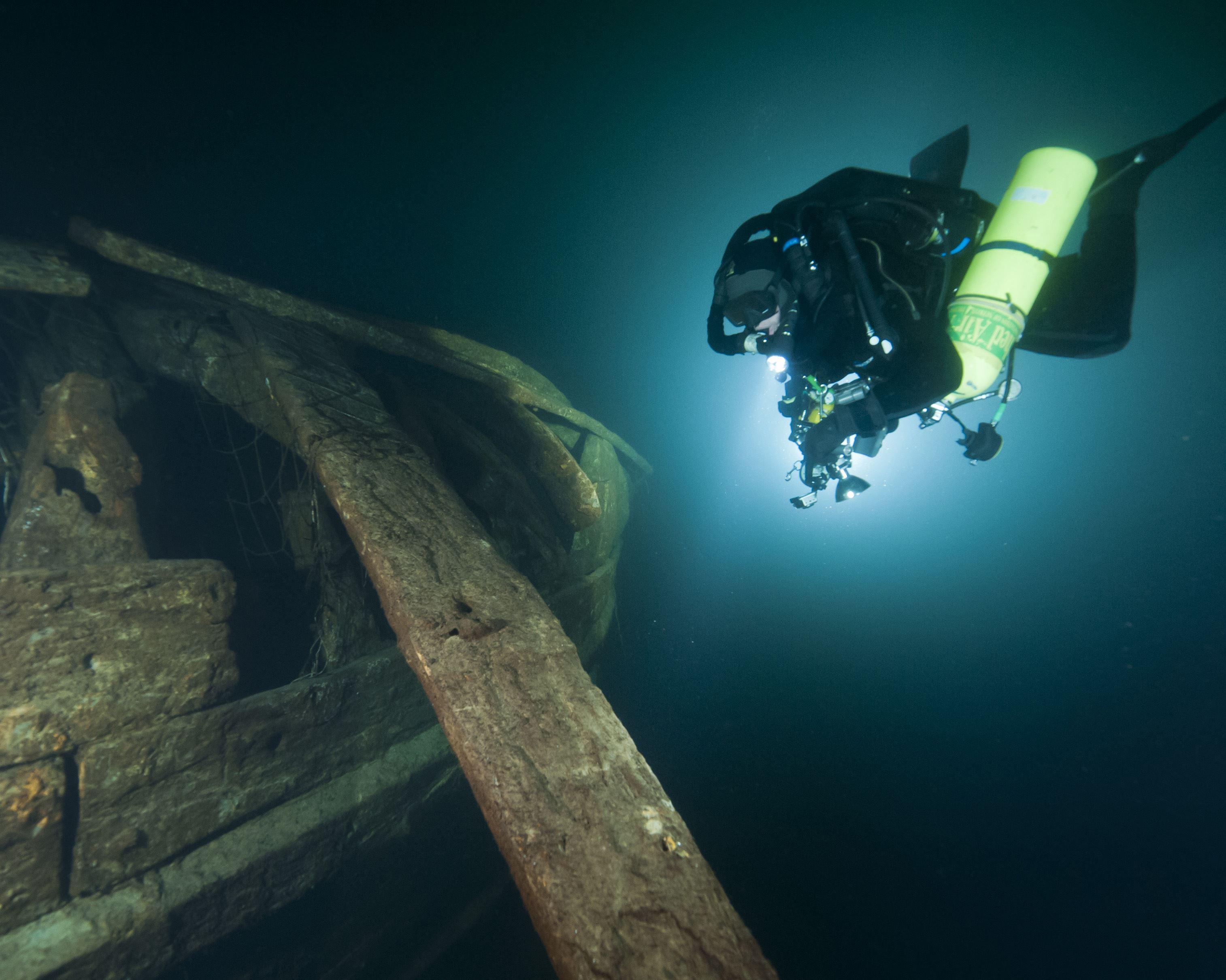 © Tomasz Stachura, Ocean Discovery, Mars Makalös – das 16. Jahrhundert im Zeichen der Marine