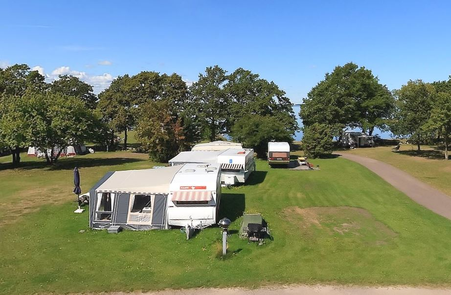 Eriksöre Camping