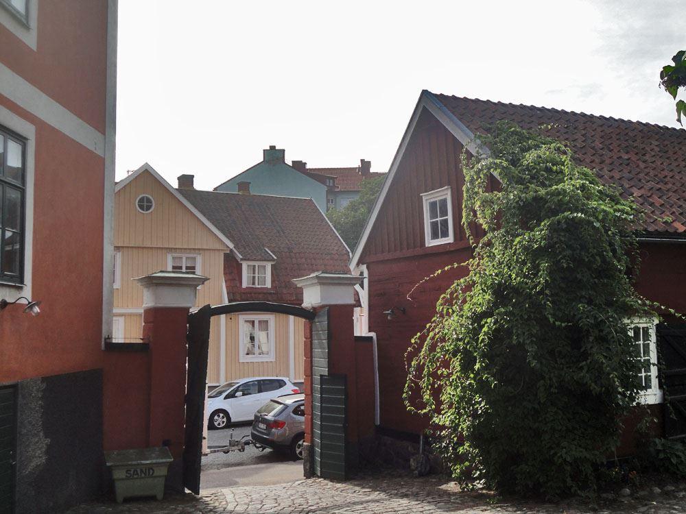 Conference - Bergqvistska Gården