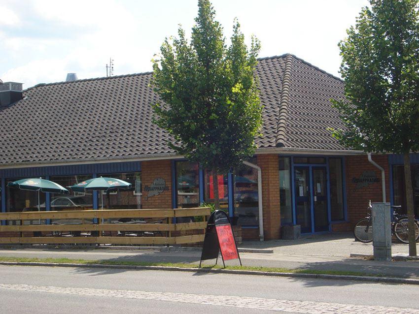 Restaurang Snapphanen