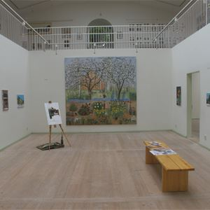 Ljungbergmuseet