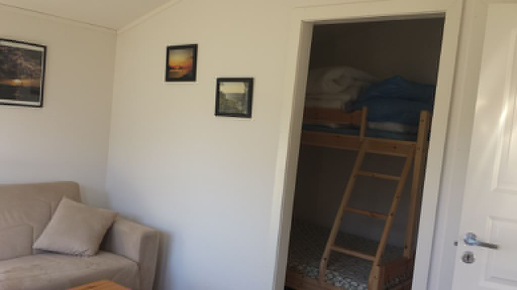 Aldersund Motel and Campsite