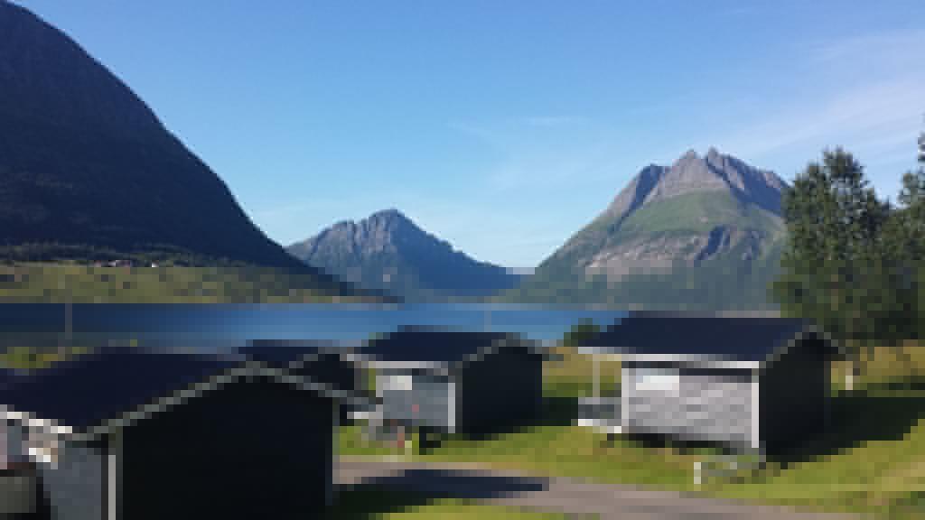Aldersund Motell og Camping