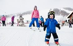 Topsport Ski School