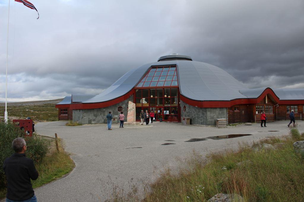 Helgeland Reiseliv,  © Helgeland Reiseliv, Das Polarkreiszentrum