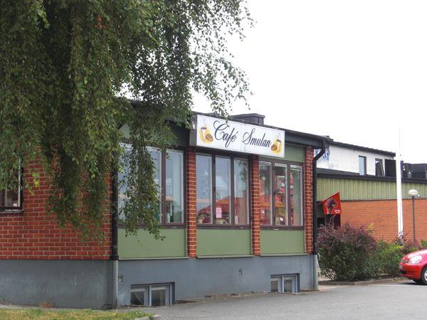 Café Smulan