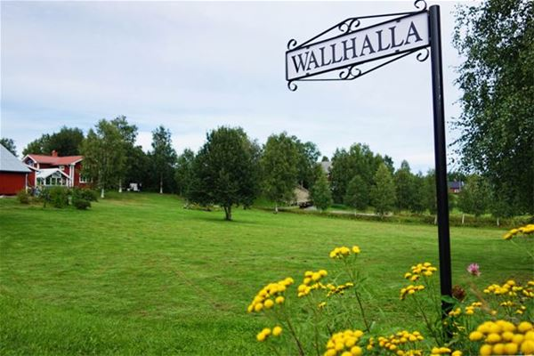 © Wallhalla, Bed and Breakfast, Wallhalla