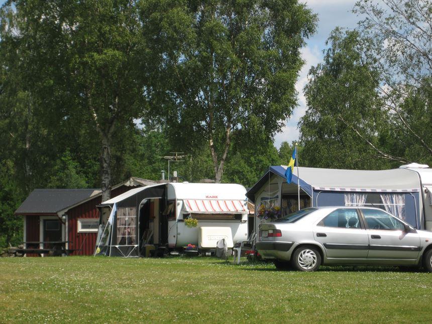 Blomstergården camping & stugby