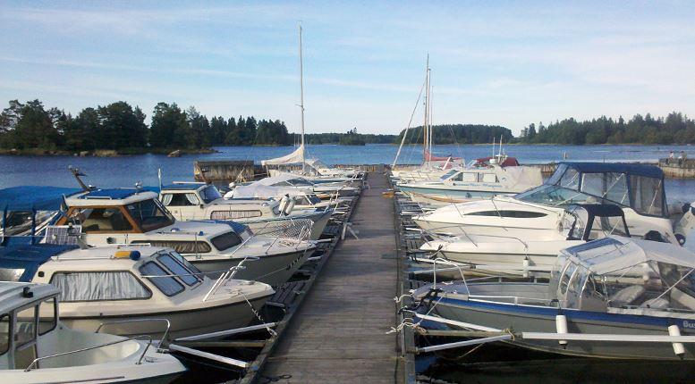 Hilleviks båthamn