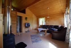 Sandvik Gjestegård og Camping