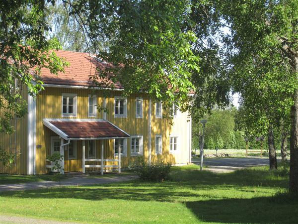 Gutshof Dalkarlså Herrgård