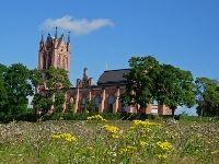 Kyrkan i Trönö