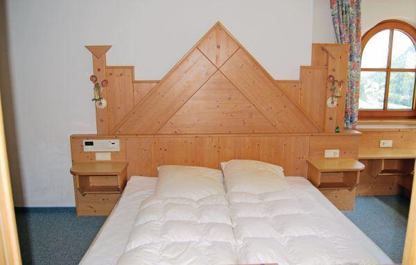 Lägenhet för upp till 3 personer i Ischgl (lgh nr: ATI283)