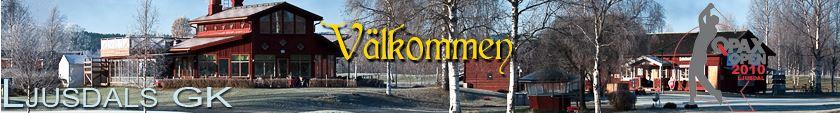 © Ljusdals Golfklubb, Ljusdals Golfklubb