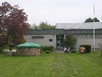 Ljusdalsbygdens Museum