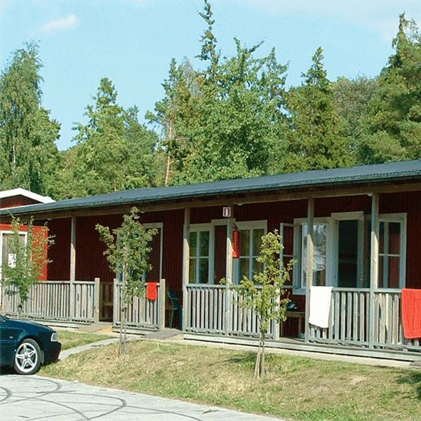 Bed & Breakfast, Kneippbyn Resort Visby