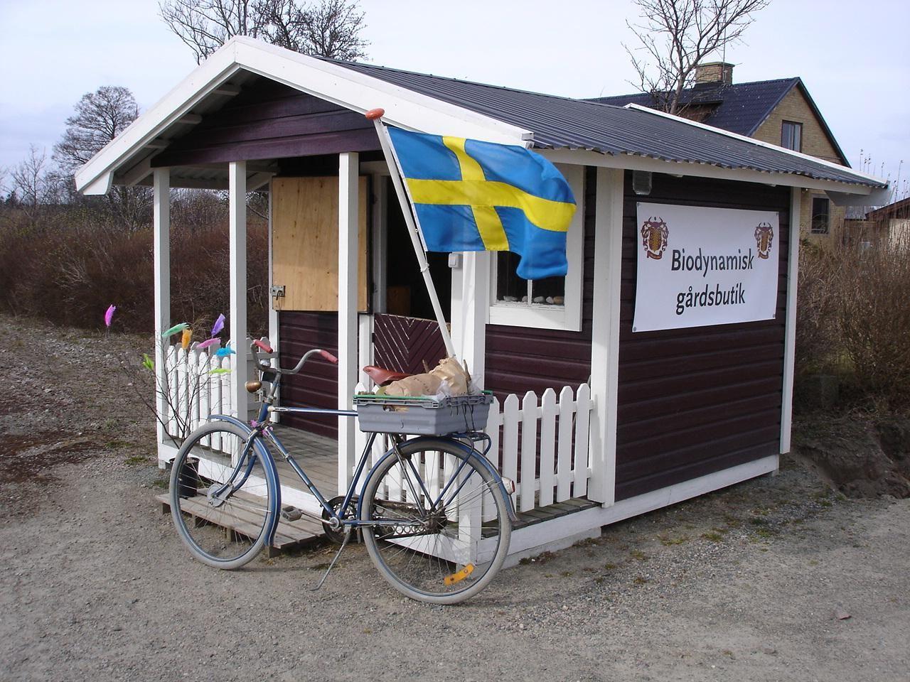 Marcello's Farm - Ugerupsdal