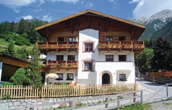 Lägenhet för upp till 5 personer i Pettneu am Arlberg (lgh nr: ATI905)