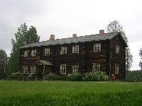 Ramsjö Hembygdsgård