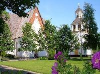 Arbrå Church