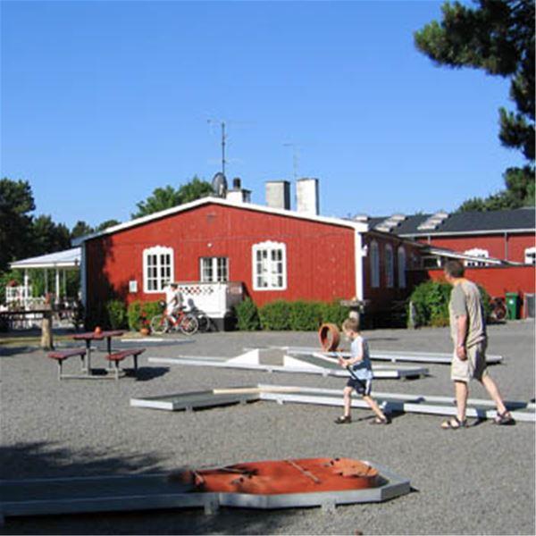 Rønne Jugendherberge