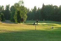 Hårgabanan - golfbana i Kilafors