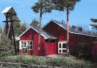 Ateljé Jaric, Björkbergskyrkan i Hudiksvall