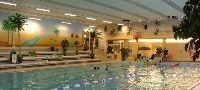 Bollnäs sim- och sporthall