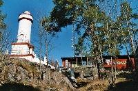Utsiktstorn i Hudiksvall