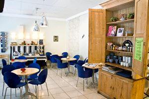 Café Charm -- Köpmangatan 34