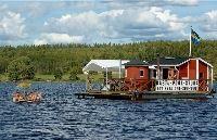 Bastuflotte på Varpen