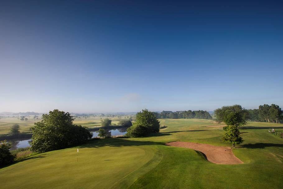 Foto: Mickael Tannu, Lydinge Golf Resort
