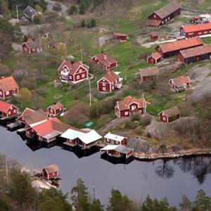 Ekman's Cottages on Älö