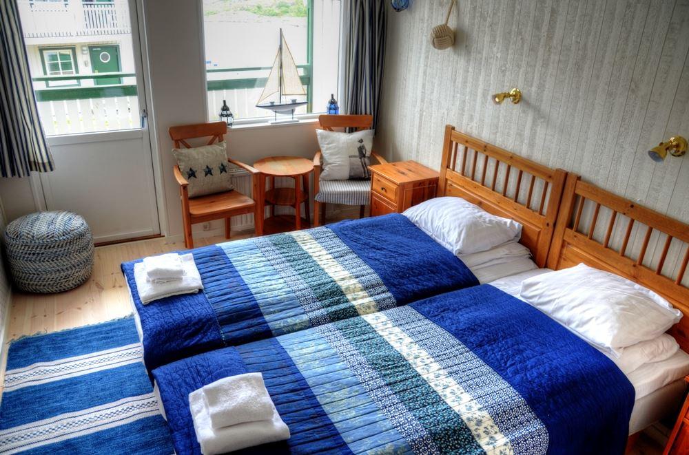 Sydkoster Hotell Ekenäs, Koster
