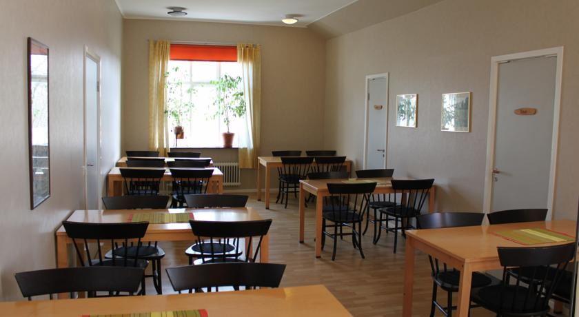 STF Asa Youth hostel