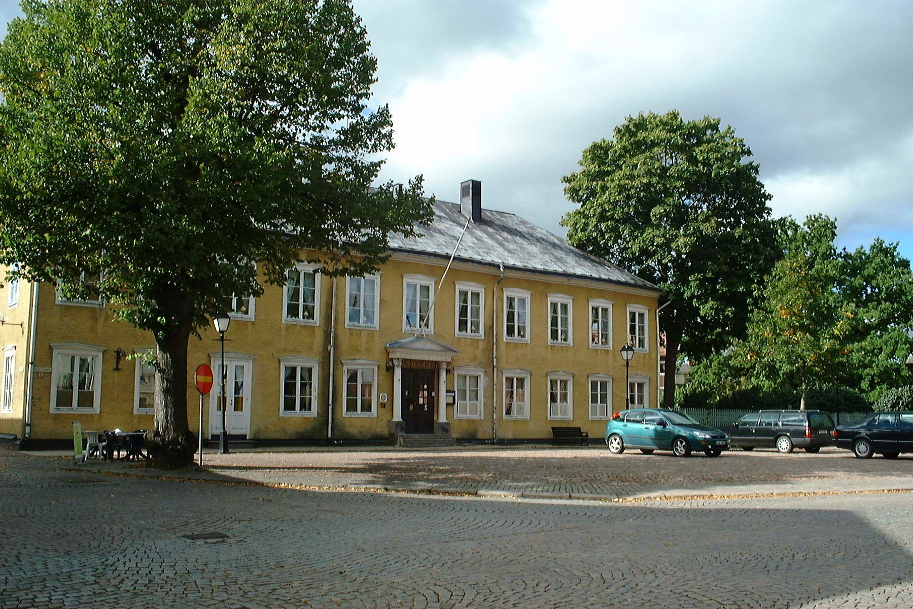 Hedemora Stadshotell