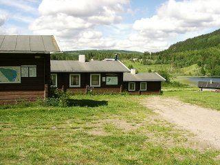 Viksjö campsite