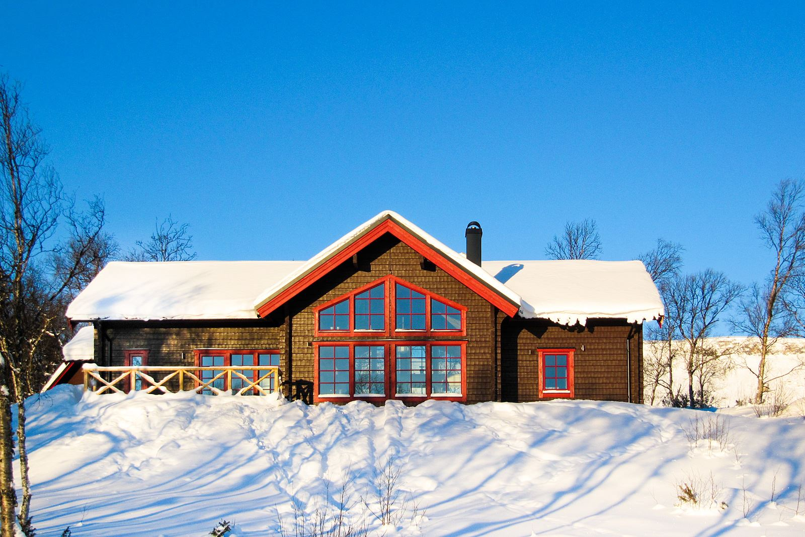 Cottage 371