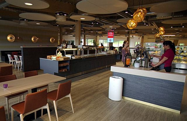 Fica Café och Restaurang