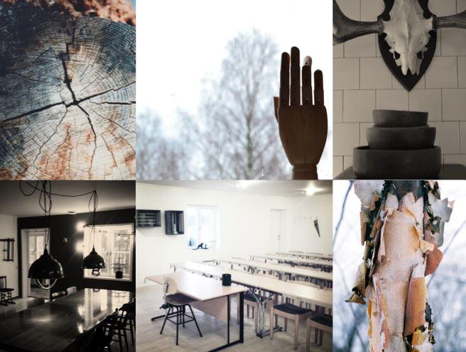 Sågverket - möten rum & kök