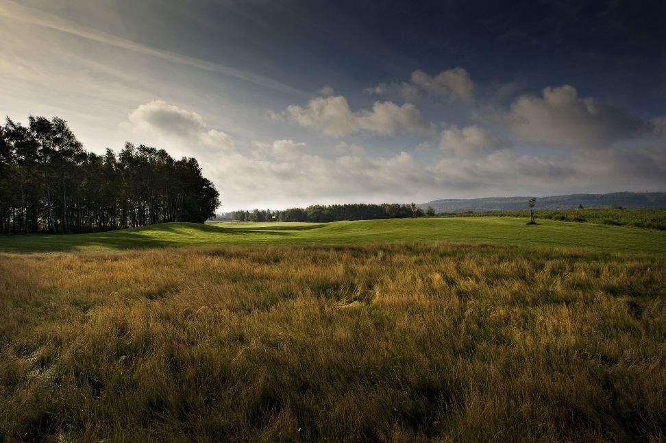 Foto: Mickael Tannus, Ljungbyhed Golf Club