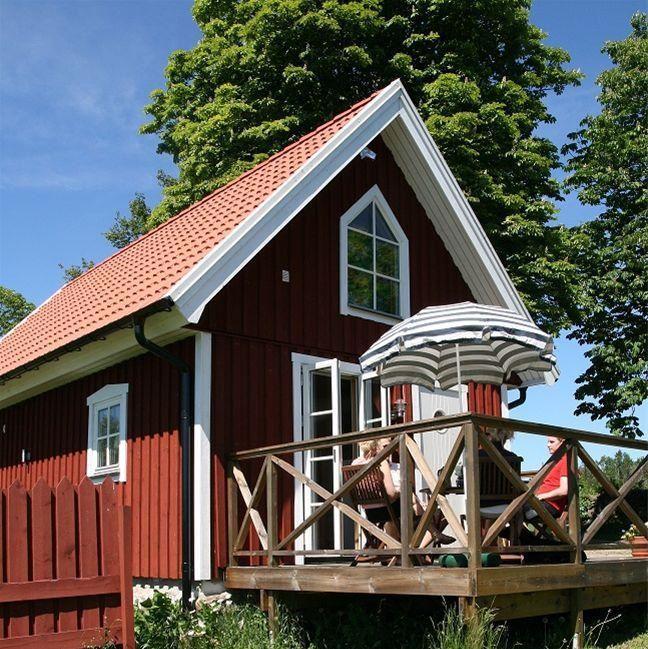Månstorps Stugor & Sportfiske