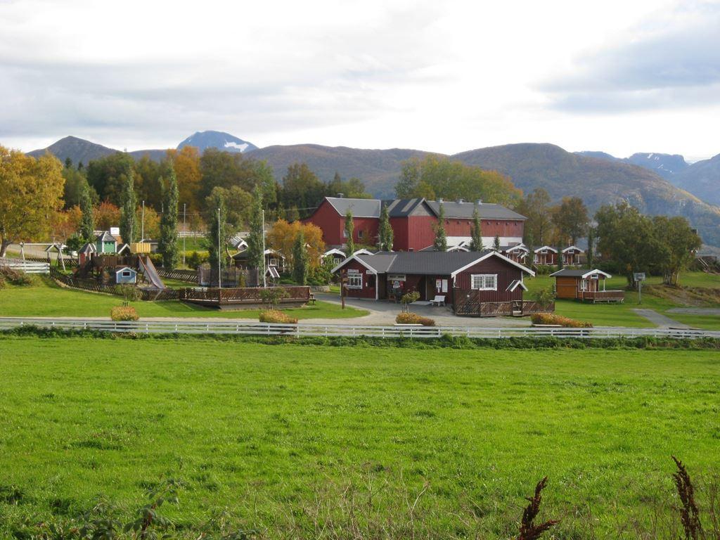 Furøy Camping