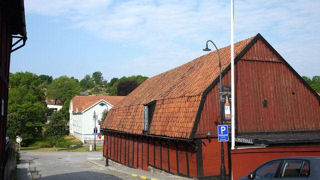 Guidade turer i Karlshamn