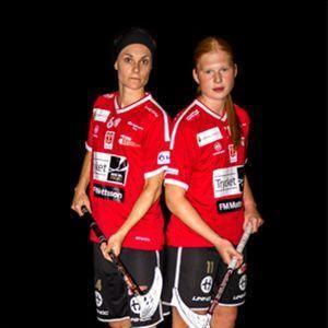 Innebandy Svenska Superligan (SSL), damer, KAIS Mora IF - Huddinge IK