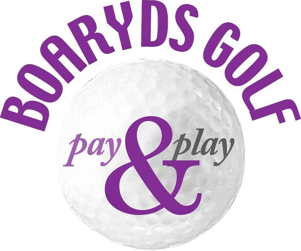 © Boaryds golf, Boaryd Golf
