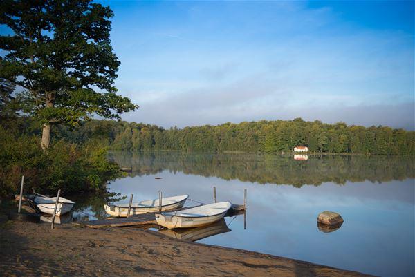 Halens Camping Blekinge/Camping