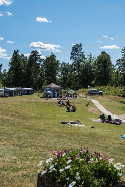 Halens Camping Blekinge/Cottages